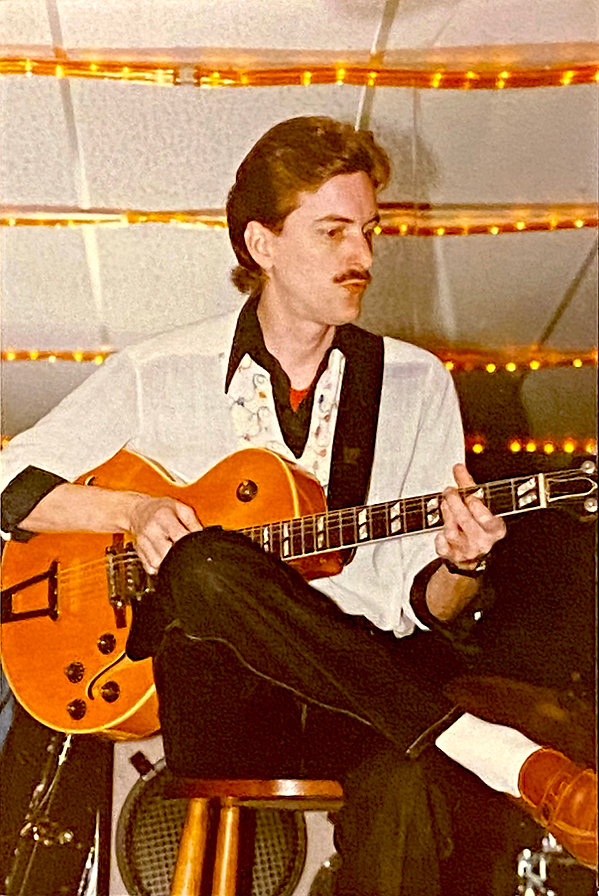 Jay EuDaly - early 80s
