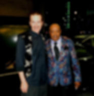 Jay EuDaly &Peabo Bryson