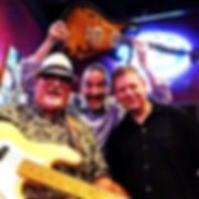 Rick Yord, Jay EuDaly & Brad Allen at Jazz Independence - June 30, 2018