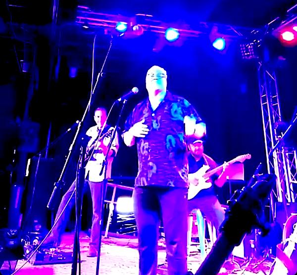 Jay EuDaly, Mark Valentine, Mark Gilmore @ Knuckleheads Garage - 5/31/21