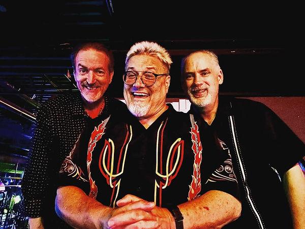 Jay EuDaly, Mark Valentine & David Freeland @ Jazz Legends - 8/13/21
