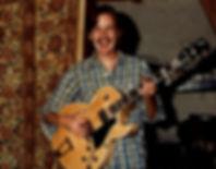 Jay EuDaly Summer 1977