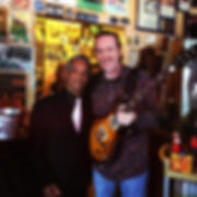 Ricky Dotson & Jay EuDaly @ BBs - March 24, 2018