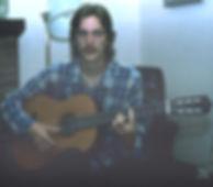 Jay EuDaly May 12 1975
