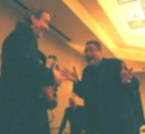 Jay EuDaly & Mark Valentine