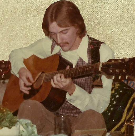 Jay EuDaly December 1975