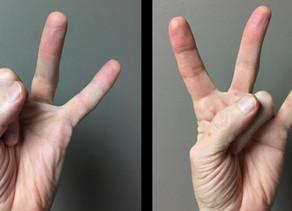 Anatomically-Based Scale Fingering