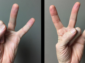 Anatomically-Based Scale Fingering