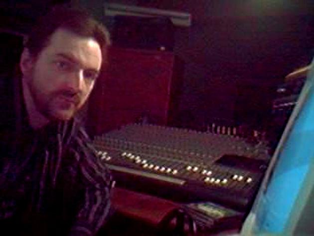 Jay EuDaly, Home Studio