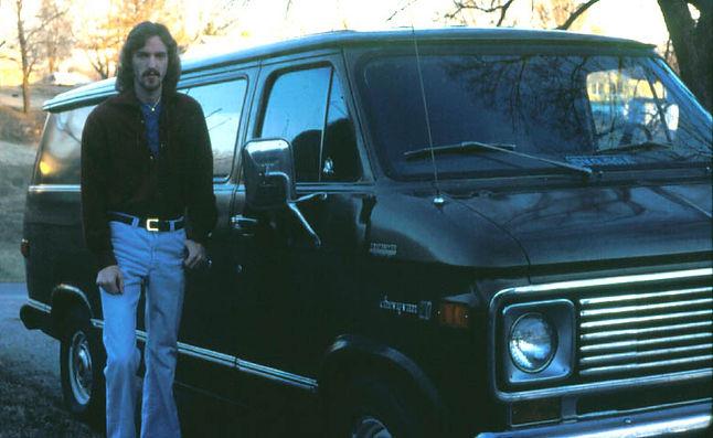 Jay EuDaly 1978