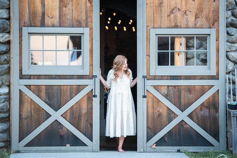 Massachusetts Photographer Lavender Farm