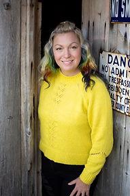 Massachusetts Senior Photographer Stepha