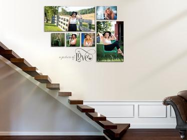 Senior Wall Display (print) Central Mass