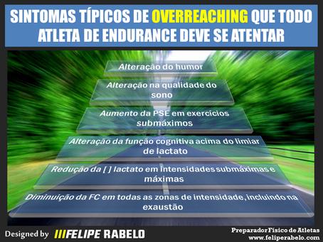 Overreaching - Sintomas Típicos em Atletas de Endurance