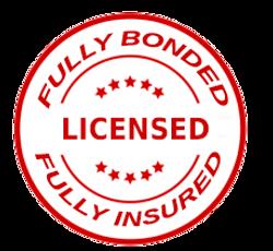 bonded-insured-licensed