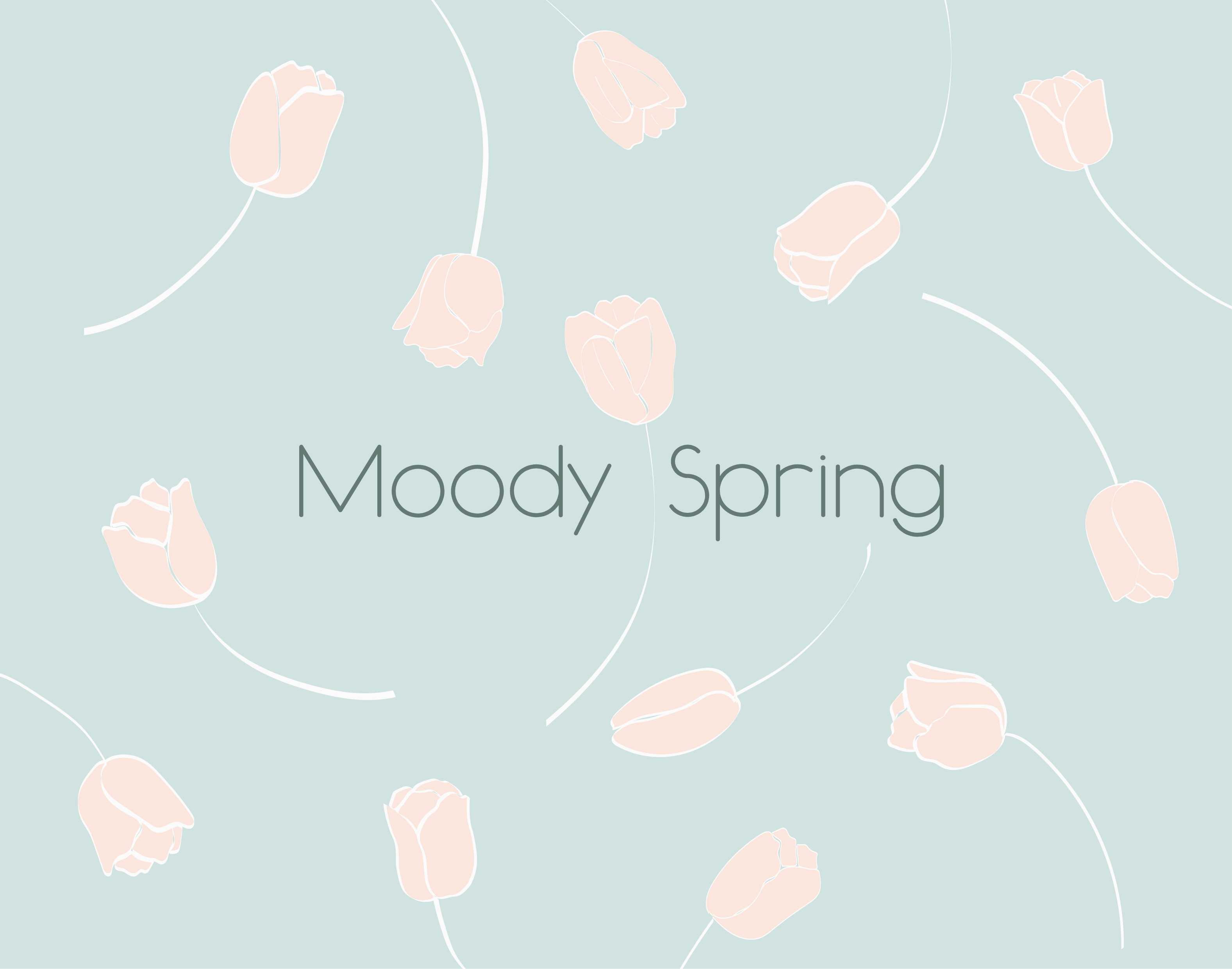Moody Spring