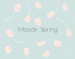 Moody Spring