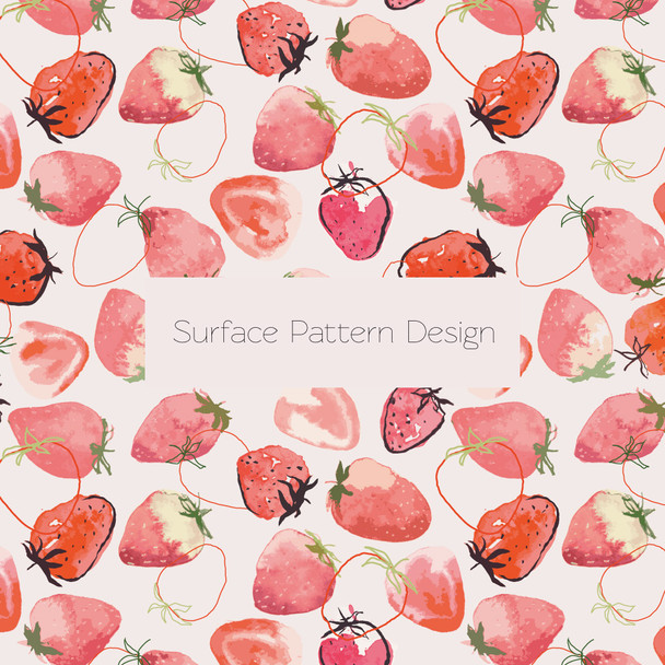 Surface Pattern Design