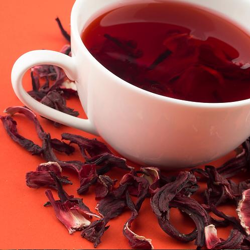 Chá de Hibisco 150g