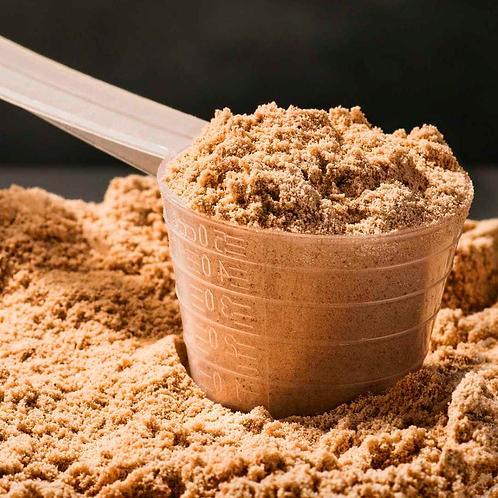 Whey Protein CONCENTRADO 80% de Proteína 200g