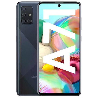 Galaxy A71 Colombia