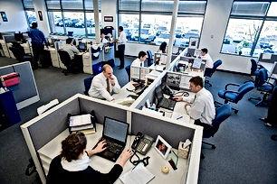 Eclipe Recruitment Office Staff