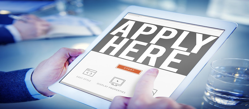 Eclipse Recruitment - Application Form