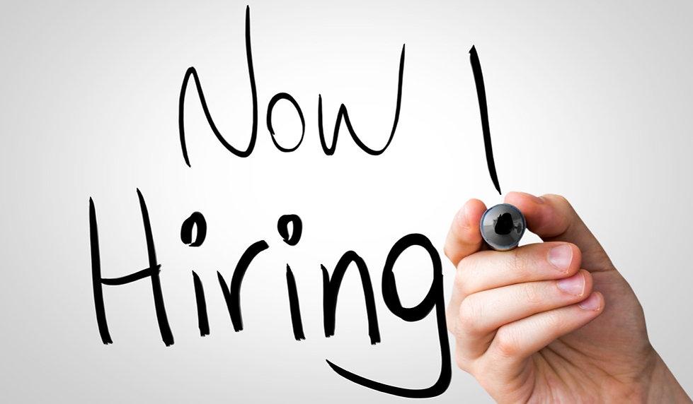 Eclipse Recruitment - We're hiring