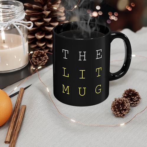 BUNDLE: Issue 1 + Logo Mug