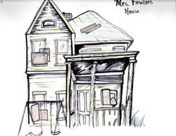 Mrs Fowler House