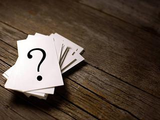 FAQ - Character Driven or Plot Driven
