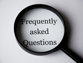 FAQ - Keep on Track