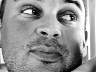 Author Interview: Jon Wheatley