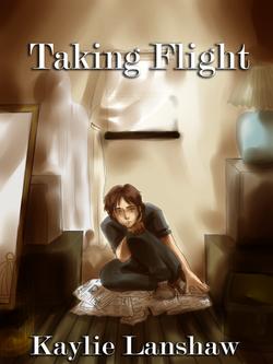 Cover - Taking Flight