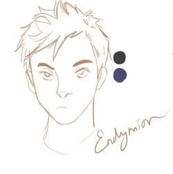 Endymion Sketch