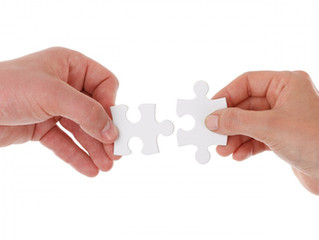Two Pieces of the Puzzle