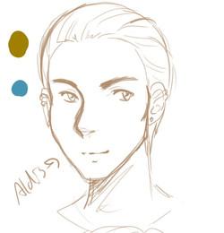 Aldis Sketch