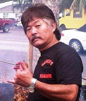 Oahu Fumigation Mike Fuse Huli Huli Chicken