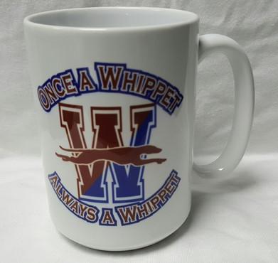 15 oz. Ceramic Coffee Mug