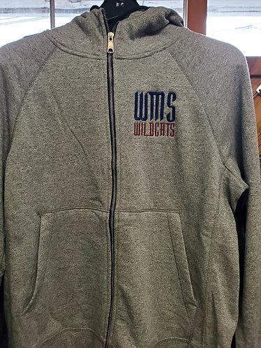 Pennant Hooded Sweatshirts