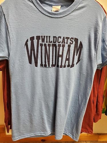 WMS T-shirt
