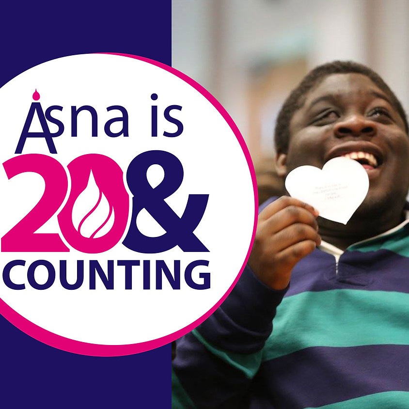 A place of belonging: ASNA Disability Awareness day