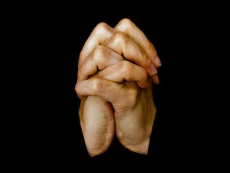 20 Days of Prayer: Day 2