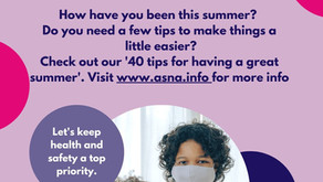 40 Tips for a Great Summer