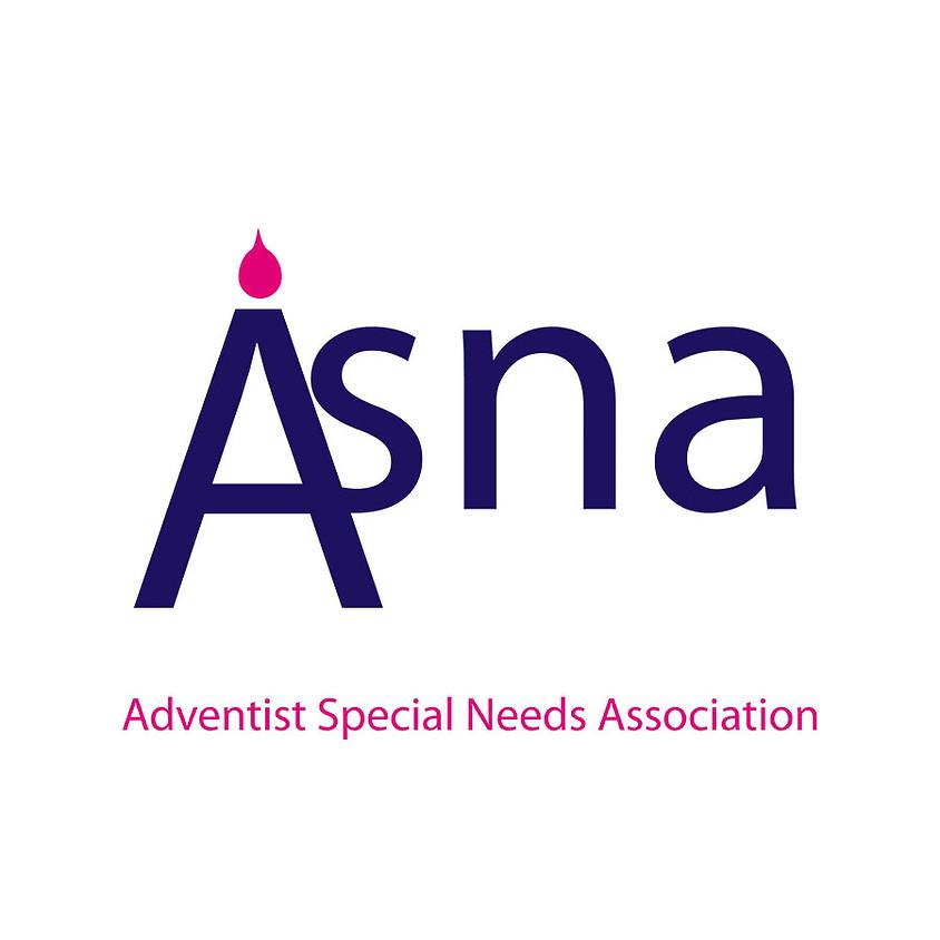 ASNA Virtual Carers retreat 2020