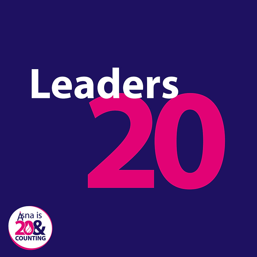 ASNA Leaders 20