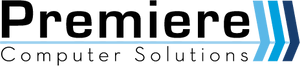 Premier Computer Solutions Logo Full Siz