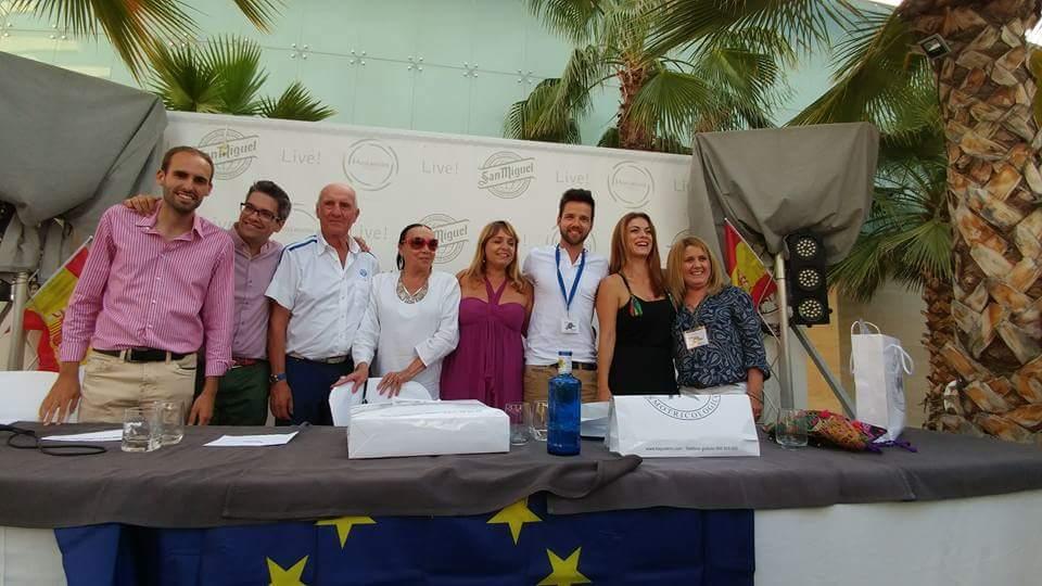 Café Eurofans