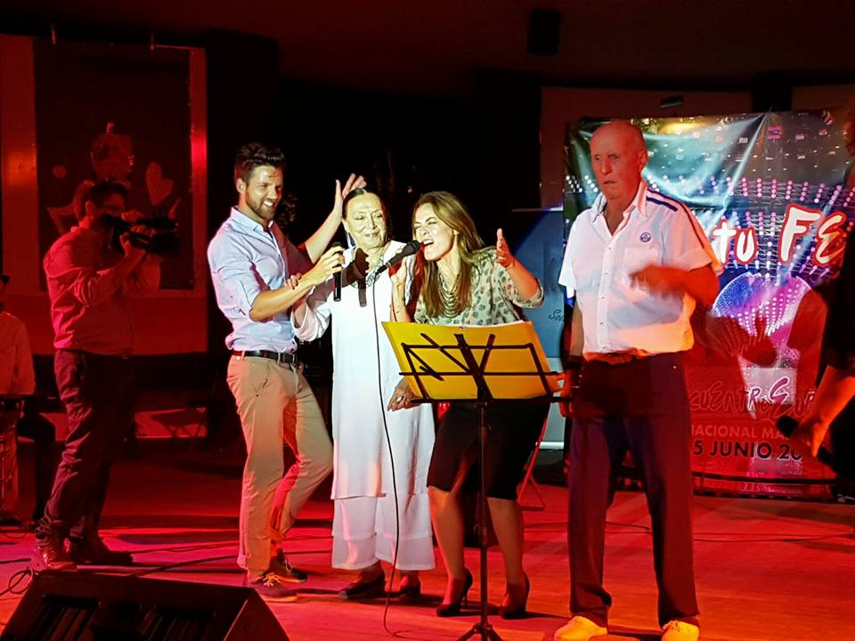 Artistas Eurovisivos con Nadir