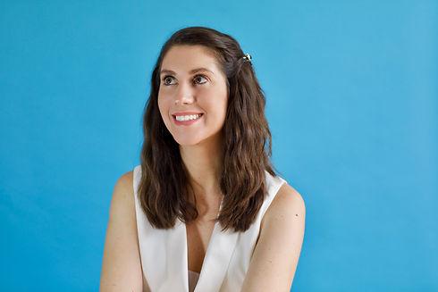 Laura Jones Wibble Founder